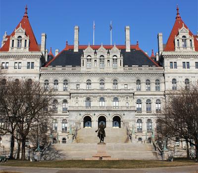 Plummer Wigger - Image of the Capital - Albany NY